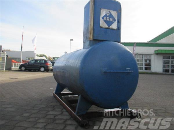 [Other] Aral Tankstelle