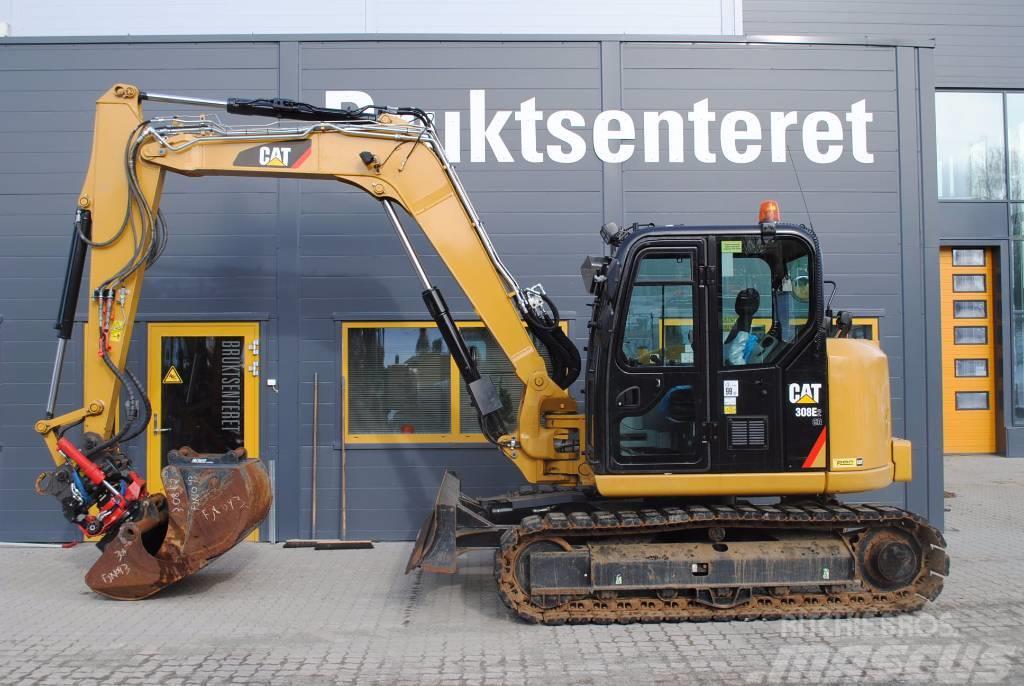 Caterpillar 308ECR