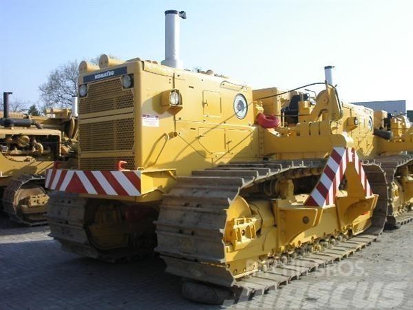 Komatsu D 355 C (28) 92 t pipelayer 22x MIETE / RENTAL