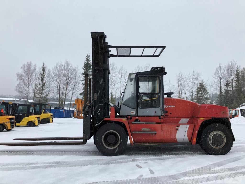 Kalmar DCD 160-9