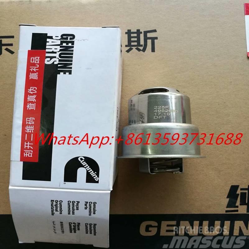 Cummins ISM M11 Qsm Engine Thermostat 4952630
