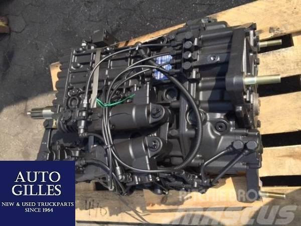 ZF 8S180 Ecomid 81.32003-6212