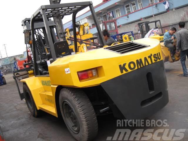 Komatsu FD 150