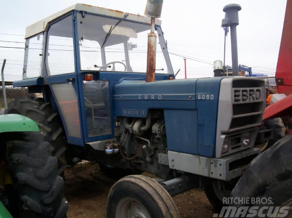 Ebro 6090ST