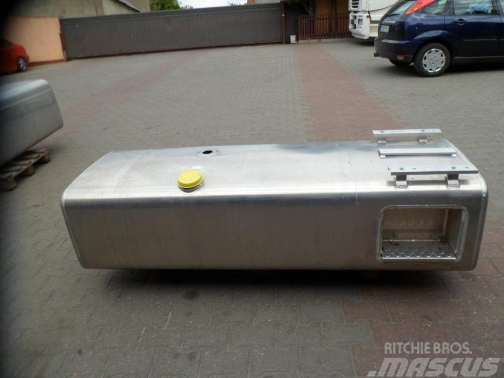 Iveco Stralis HI-WAY 580 l