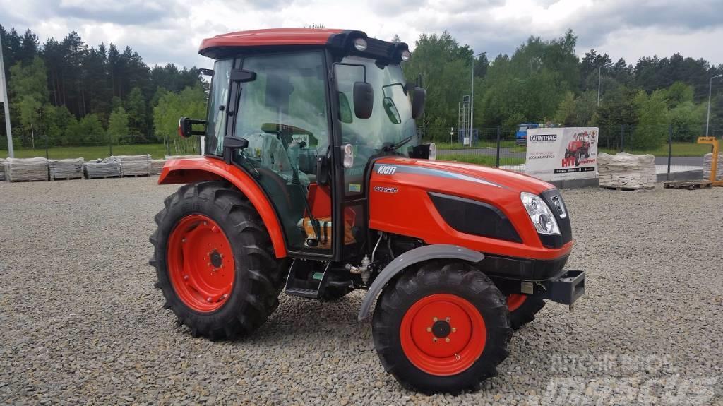 kioti kioti nx 5510 gebrauchte traktoren gebraucht kaufen. Black Bedroom Furniture Sets. Home Design Ideas
