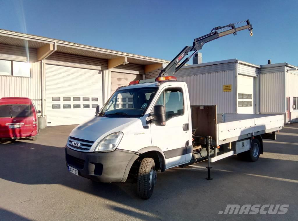 Iveco Daily 65C14 C14 CNG