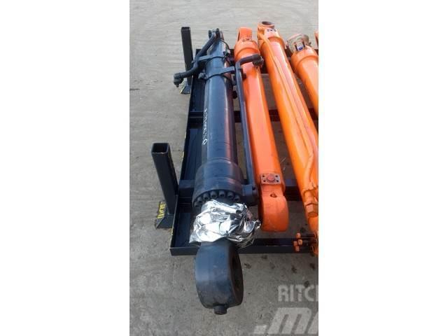 Doosan Lepelsteel cilinder DX300LC-5 - 400310-00453