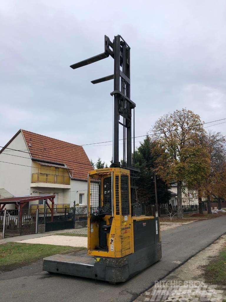 Baumann EVS 40/14,5-14/63 TR Q8,5