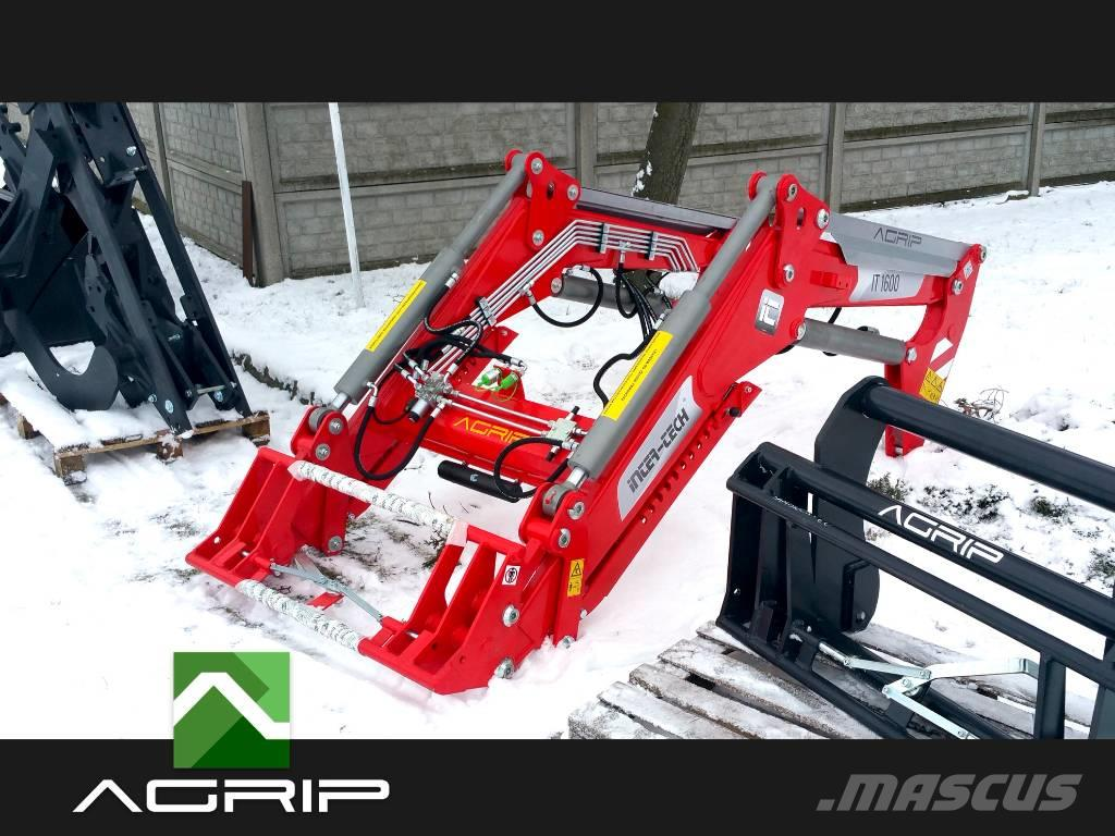 Agrip FRONTLADER TOP OFFER FRONT LOADER BEST SELLER IT 1