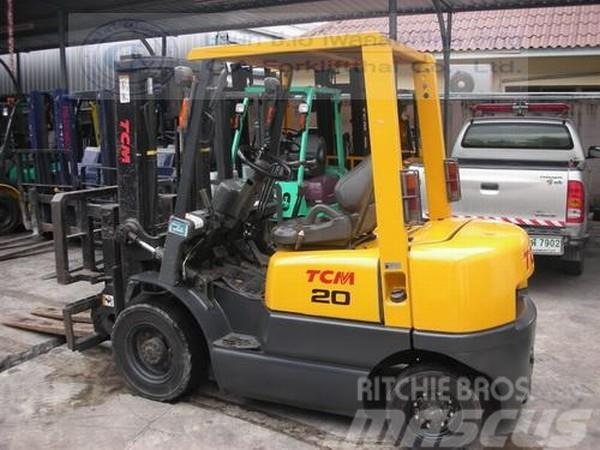 TCM FG20N16
