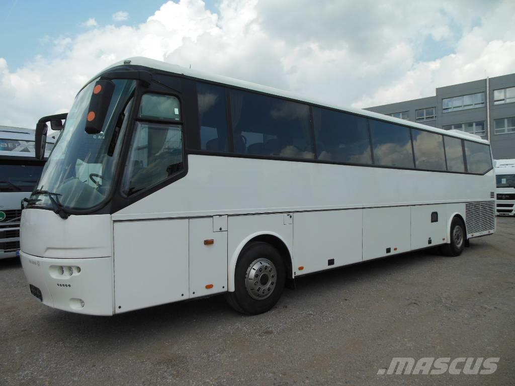 Bova FHD 127-365 Futura, 2008, Buses and Coaches ...