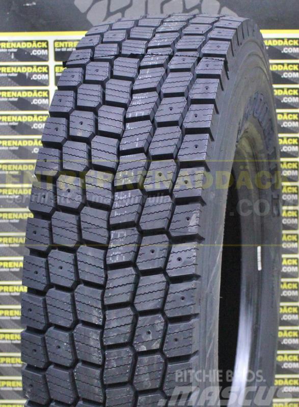 Goodride Extreme grip 315/70R22.5 M+S däck