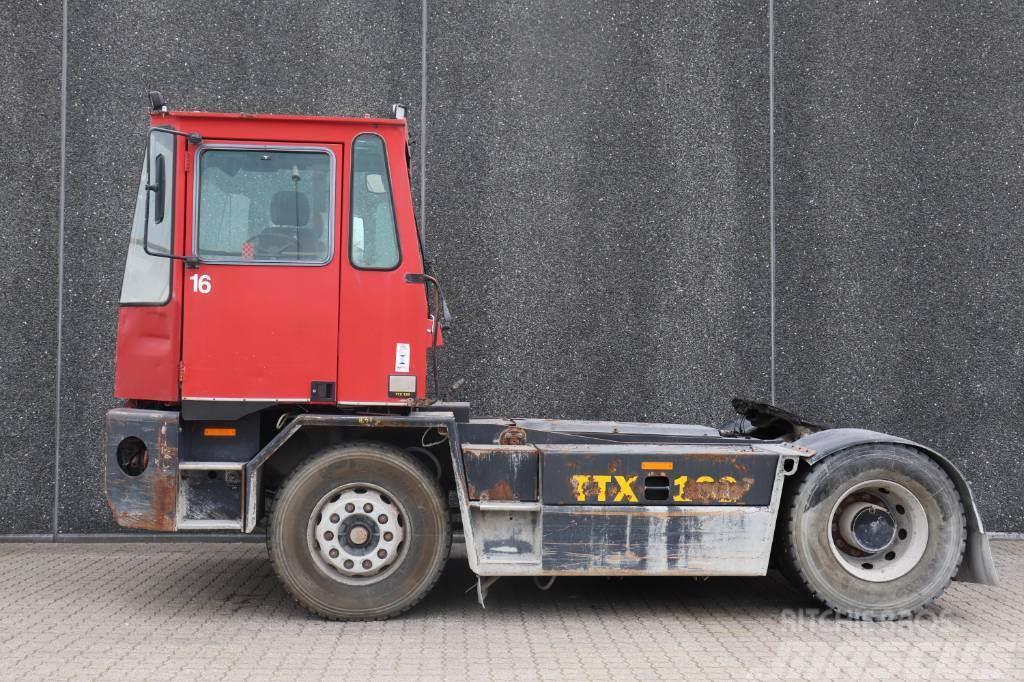 Kalmar TTX 182