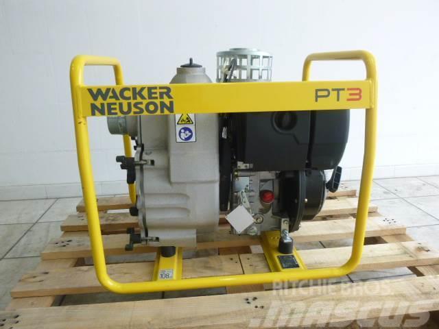 Wacker Neuson PT3H