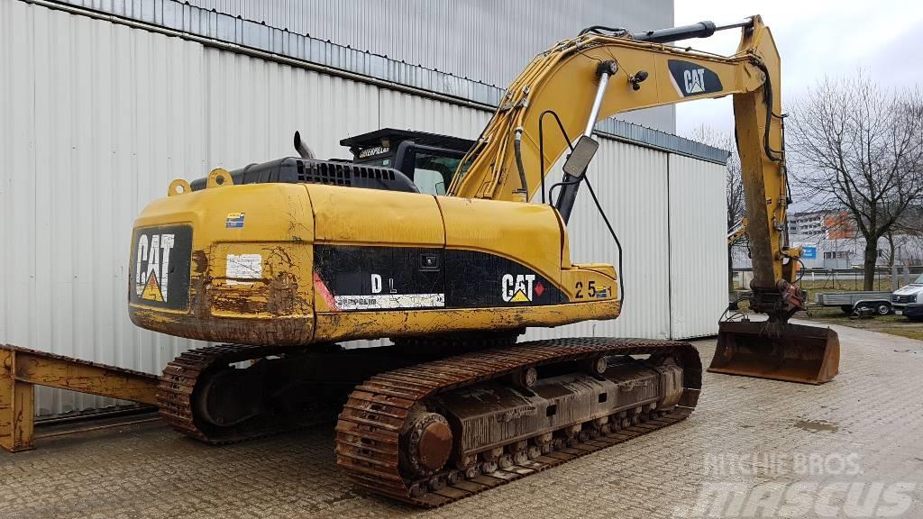 Caterpillar 325 D L
