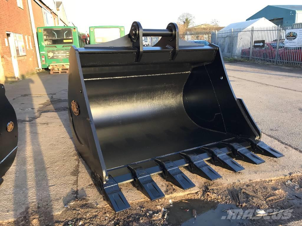 BMC Digging Buckets - Any 30-55 Ton Machine
