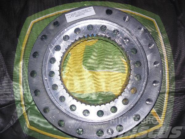 Timberjack John Deere 1110 C,D / 1270B,C,D / 1470D