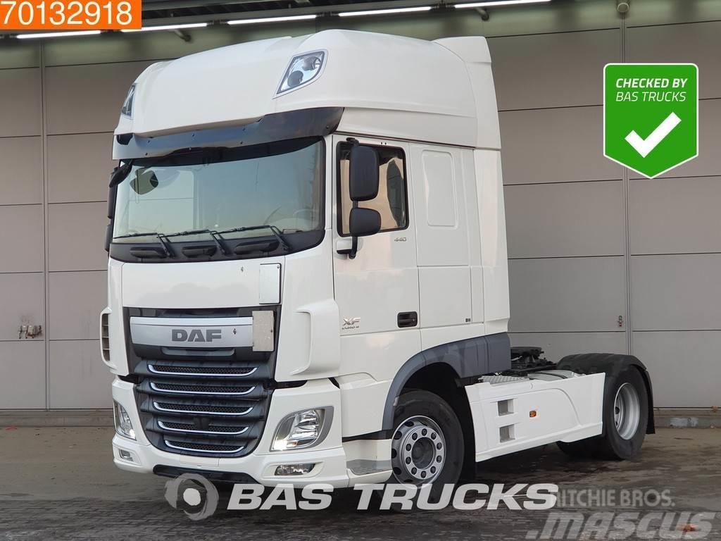 DAF XF 440 4X2 SSC ACC Euro 6