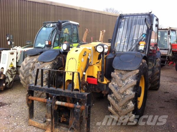 Caterpillar TH407 AG