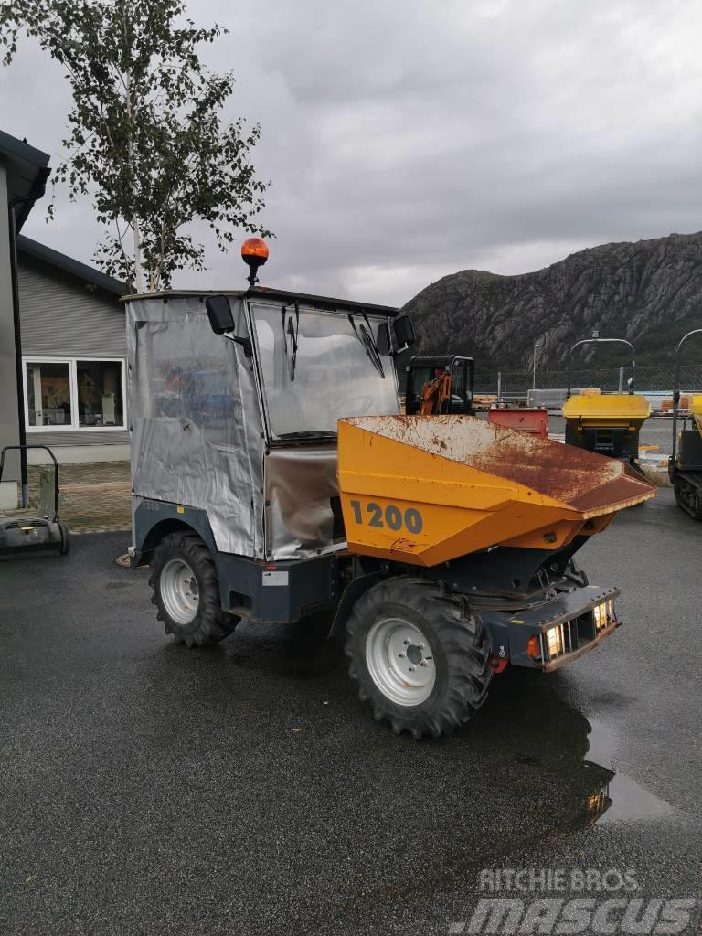 Bergmann 1200R