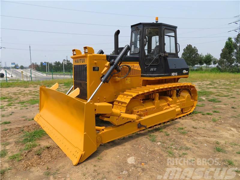haitui hd16 bulldozer occasion  prix  63 240  u20ac  ann u00e9e d