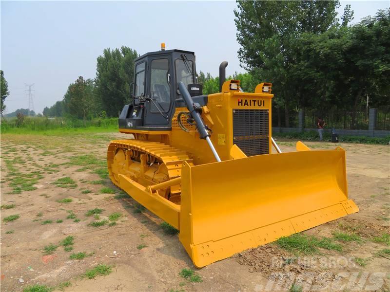 new arrival b30e0 9a2e9 HAITUI HD16 bulldozer
