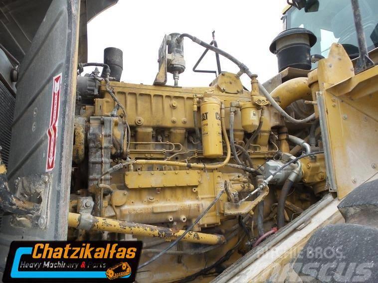 Caterpillar 3406 Engine For 980G Wheel Loader Engines