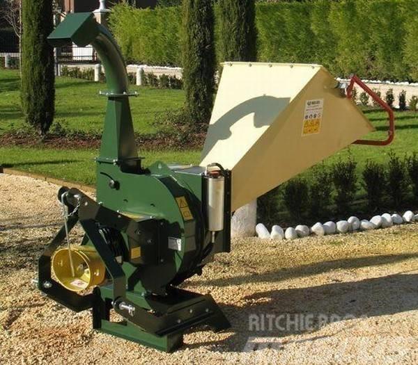 Negri - Faaprító gép R185Tri