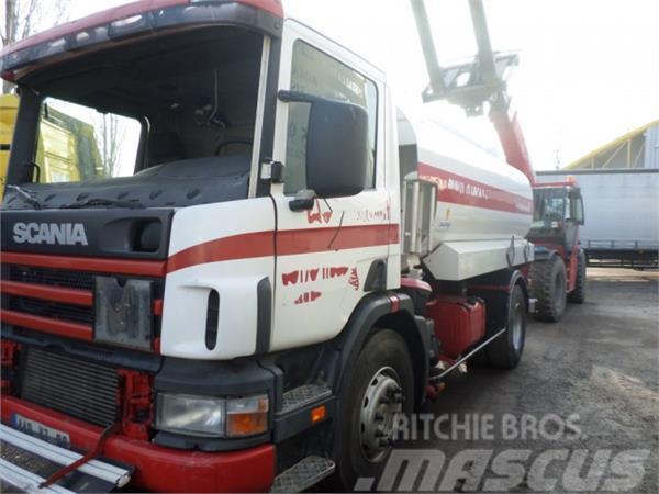 Scania 94 xs