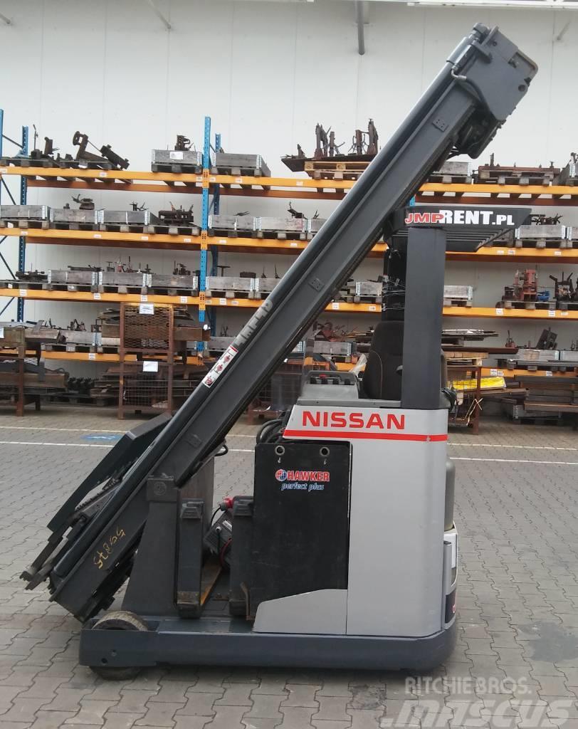 Nissan UNS141 DTFVRE873