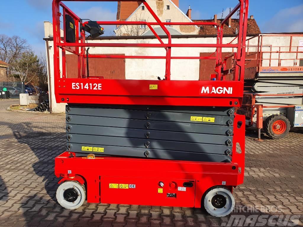 Magni ES1412E