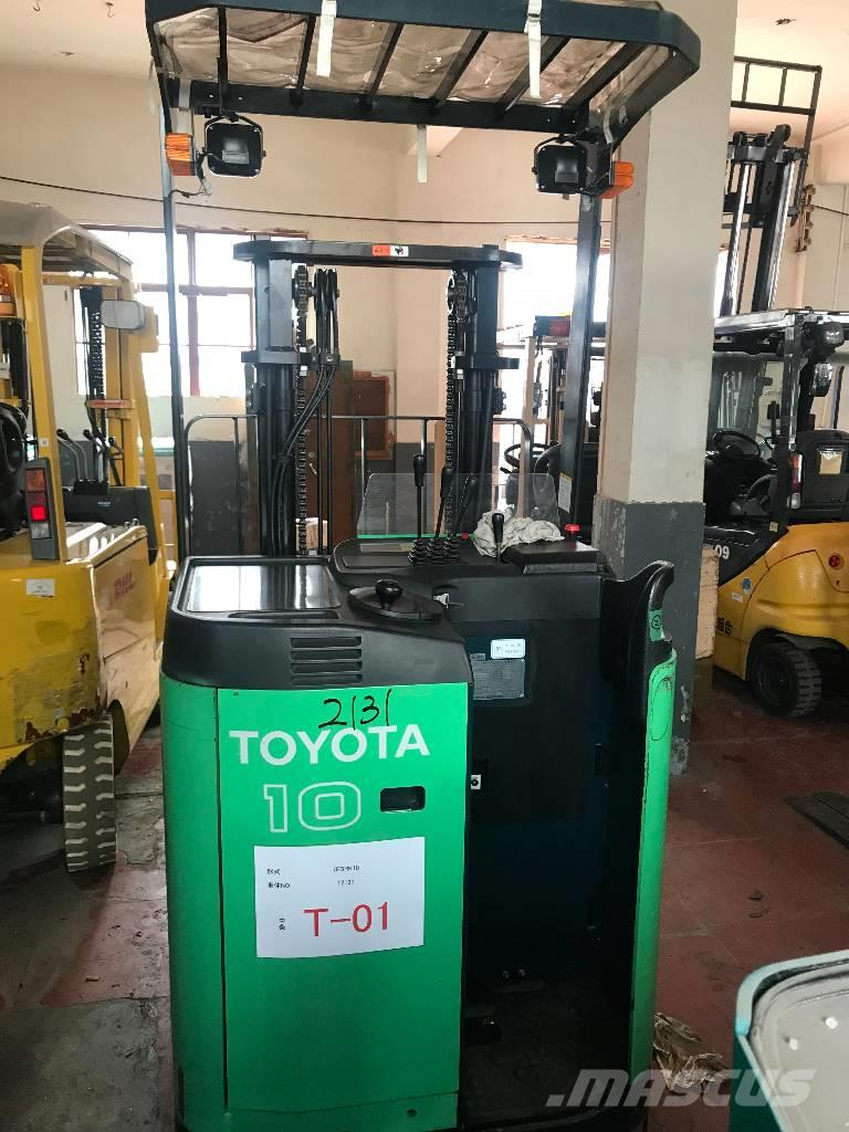 Toyota 7FBRK10