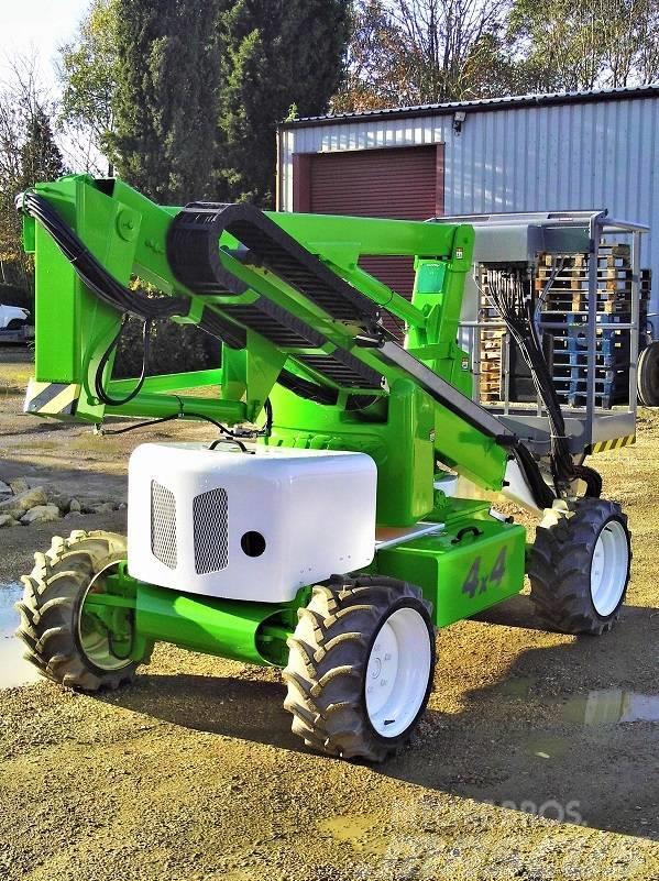 Niftylift HR 12 D 4x4