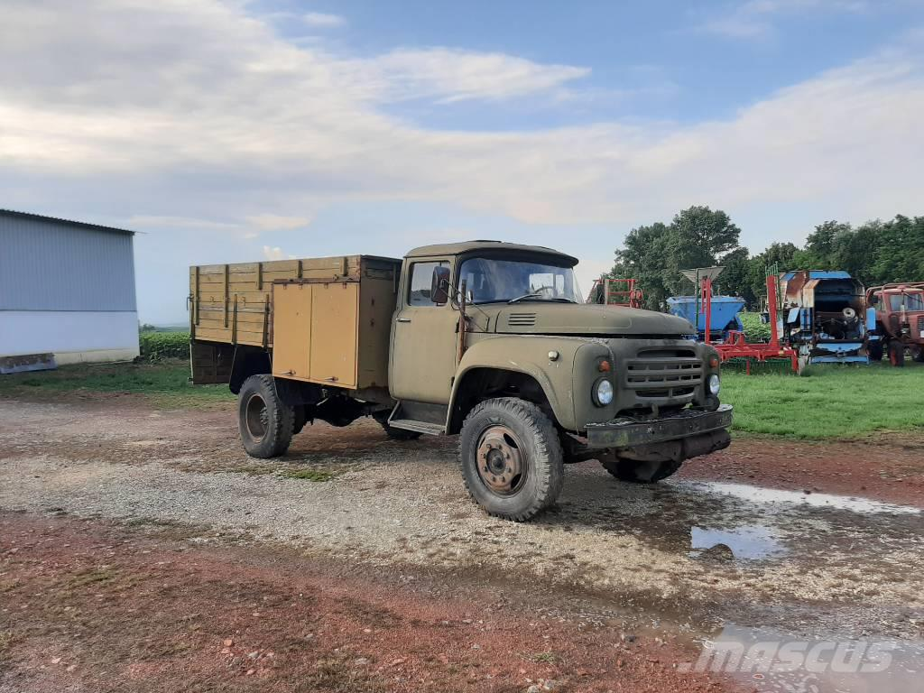 [Other] Zil 130