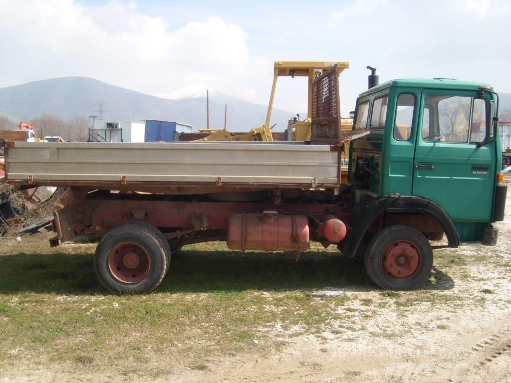 Iveco 8130