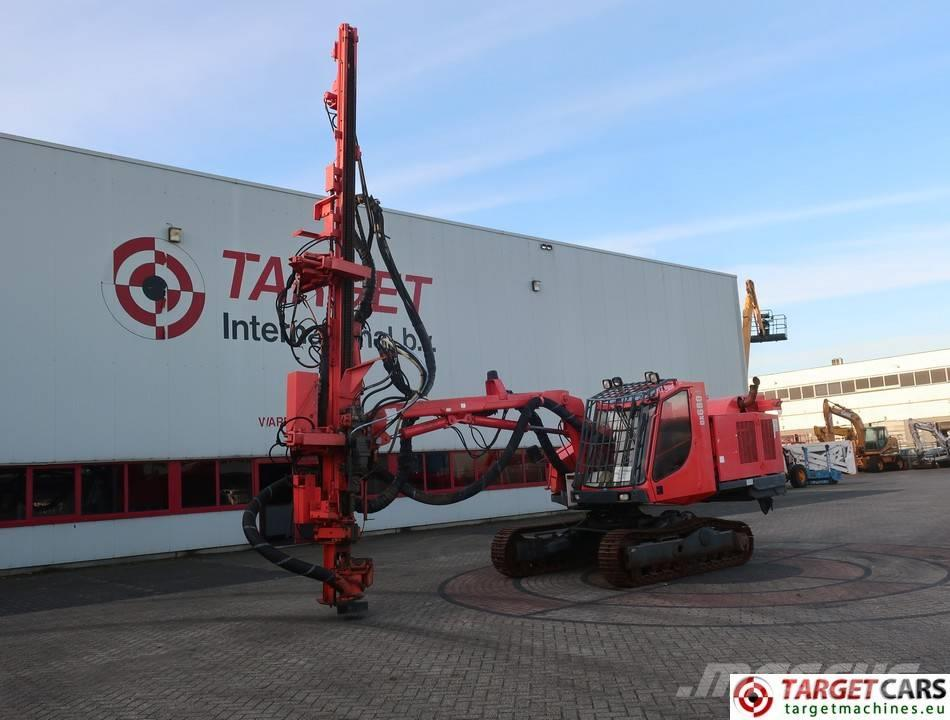 Sandvik DX680 Top Surface Rock Drill Rig