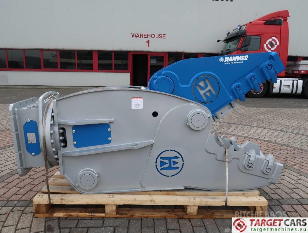 Hammer RH25 Hydr.Rotation Crusher Pulverizer Shear 20~28T