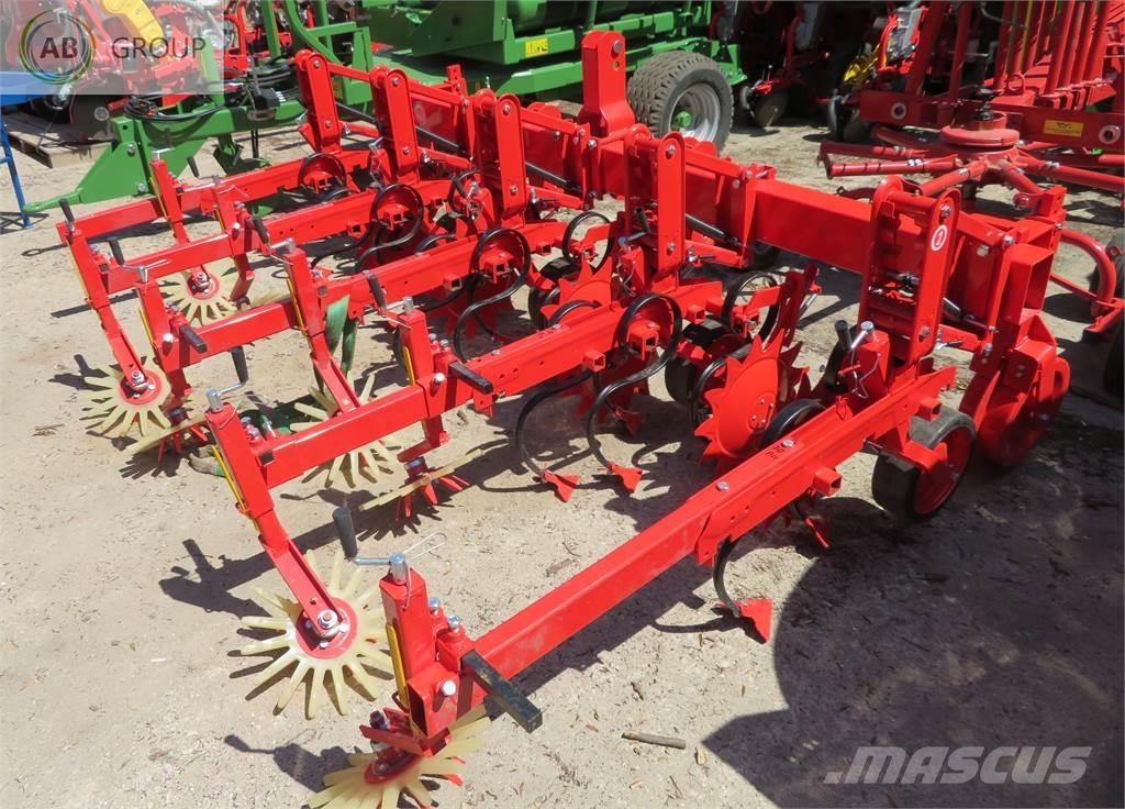 AB group Inter row cultivator ACM-5/Hackmaschine