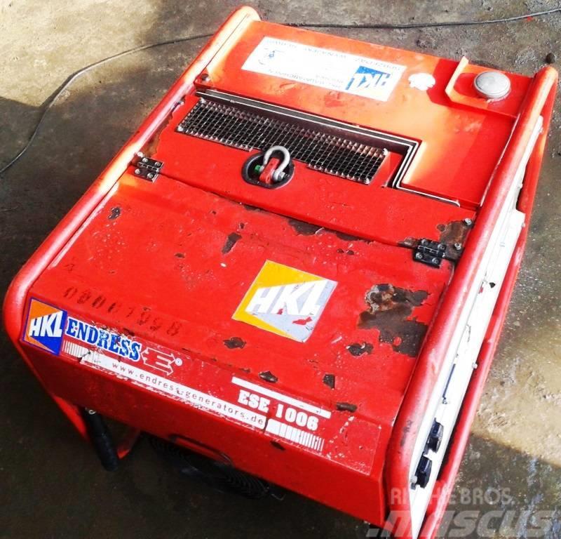 Endress ESE 1006 DSG-GT ES