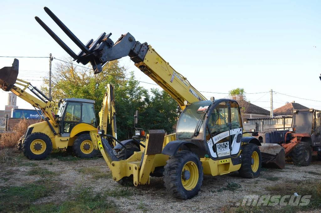 New Holland LM 1745 Turbo