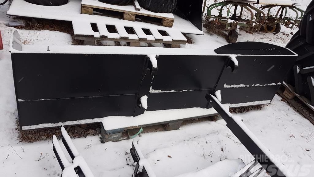 [Other] Planerskopa 230cm NY