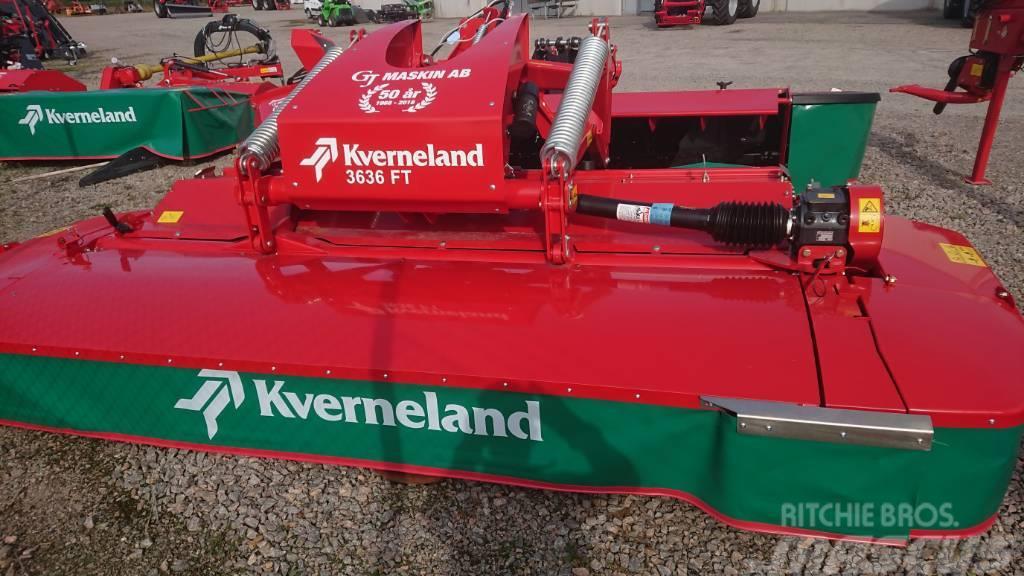 Kverneland 3636FT
