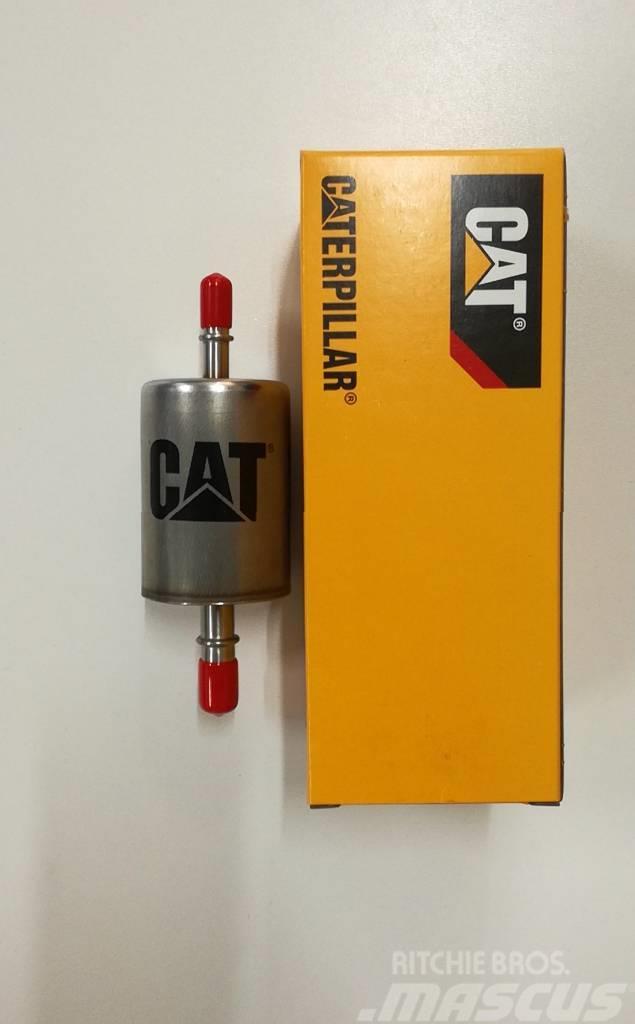 Caterpillar 525-6206 Filtr paliwa / Fuel filter
