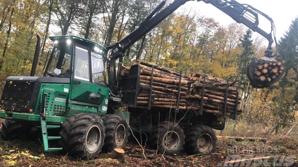 Logset 5 F