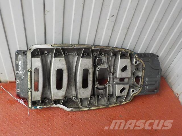 Scania P,G,R series Pallet spacer 2054002 2125388