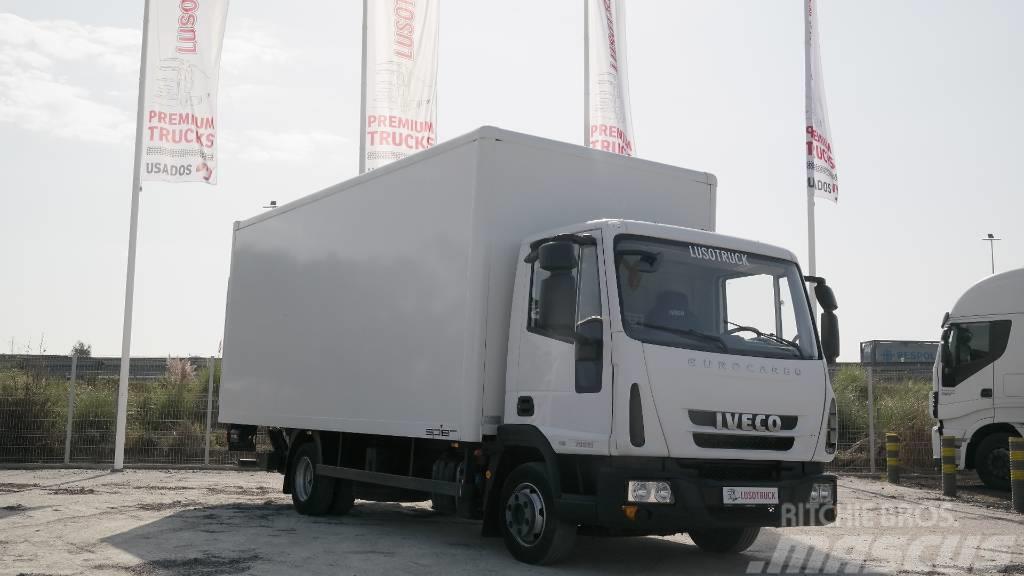 Iveco Eurocargo ML 75E19/P