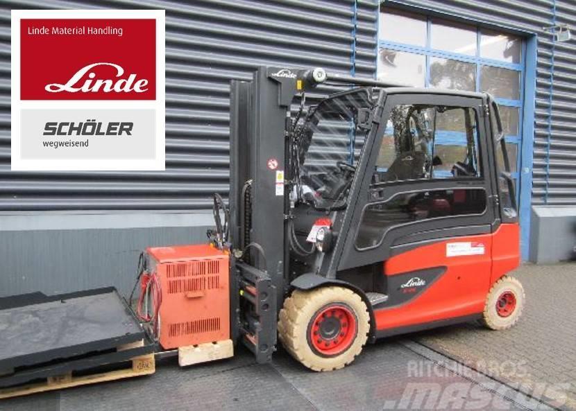 Linde E45/600HL