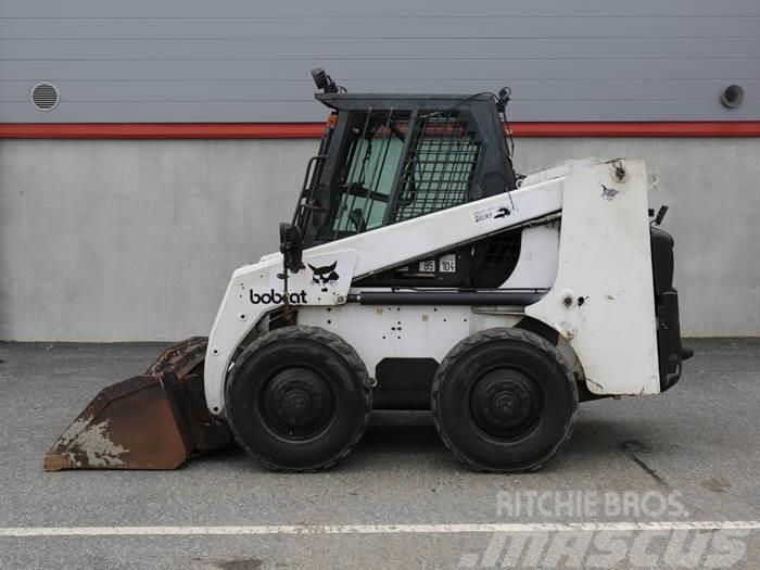 Bobcat 863H