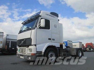 Volvo FH12.420; Globetrotter; euro-2